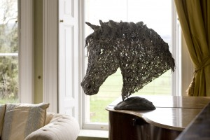 Rumwell-Park-HorseSculpture_9188-country-house-events-parties-holidays-family-accommodation-booking